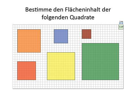 arbeitsblatt flaecheninhalt flaecheninhalt rechteck mathefritz