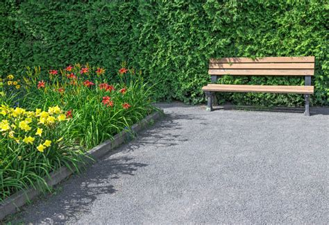 3 of the best gravel types for outdoor patios hanson