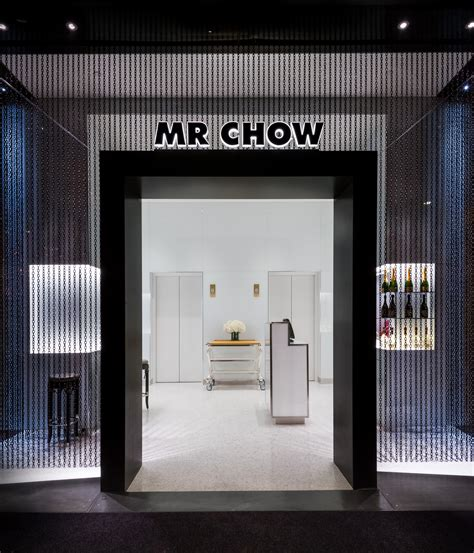 mr cuisine mr chow now open at caesars