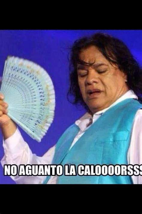 Memes De Juan Gabriel - juan gabriel entra en calor la jornada baja california