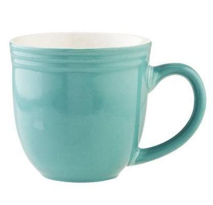 Target/kitchen & dining/ceramic coffee mug sets (1178). Teal coffee mug (Room Essentials at Target) | Stoneware ...