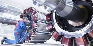 Abb High Voltage Induction Motors