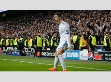 Ronaldo scores twice in Real Madrid's win over PSG