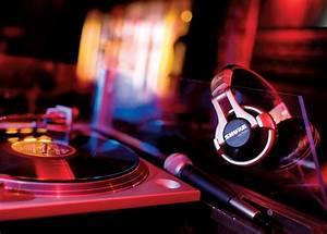 DJ & Phono  Dj