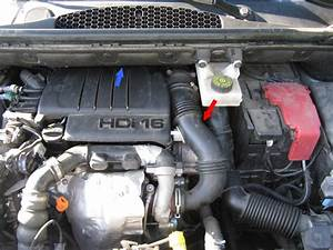 Changer Embrayage 307 : changer filtre a gasoil 307 2 0 hdi 110 blog sur les voitures ~ Gottalentnigeria.com Avis de Voitures