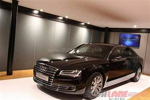 Audi A8 2016 : audi a8 l security price in india at rs crore auto expo 2016 ~ Nature-et-papiers.com Idées de Décoration