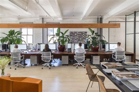 bureau d architecture d interieur un bureau d architecte d int 233 rieur pour des d 233 fis d envergure
