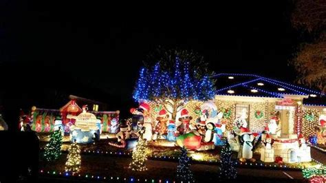 flower mound area christmas lights offer creative outlets