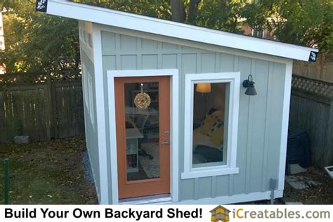 Storage Shed Plans 8x12 by Lean To Shed Plans Extra Storage Space Large Shed Plans