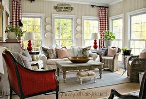 Charming Home Tour ~ Savvy Southern Style - Town & Country