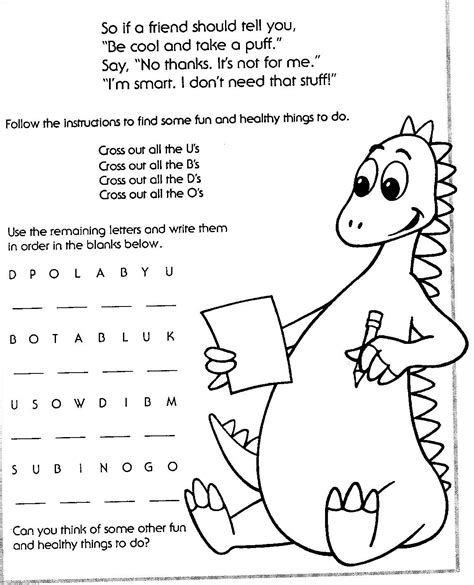 free red ribbon week coloring pages coloring home