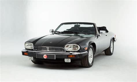 amazing jaguar xjs v12 jaguar xjs v12 convertible lhd