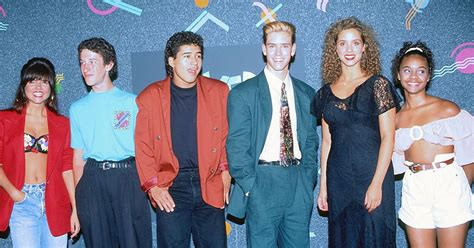 Saved By The Bell's sex, cheating, and cocaine secrets ...