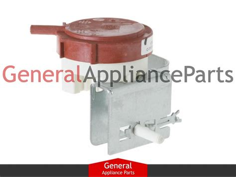 oem washing machine water level pressure switch replaces general electric hotpoint ps