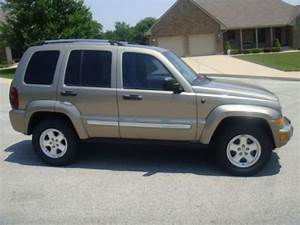 Purchase Used 2005 Jeep Liberty Limited Crd Diesel 56949
