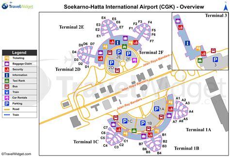 jakarta soekarnohatta airport reviews  flight reviews