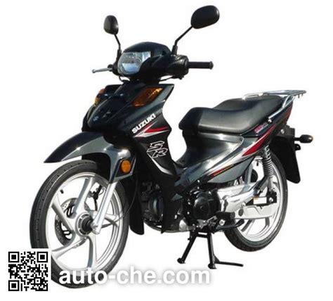 suzuki fw110 underbone motorcycle batch 235 made in china auto che