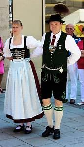 Bayerische Tracht Wikipedia
