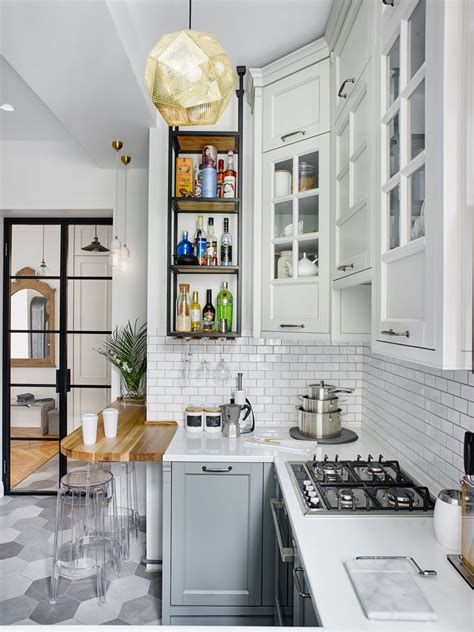 20 eclectic kitchen design ideas to try this year