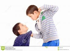 Bullying stock image Image of boys, dejected, distress