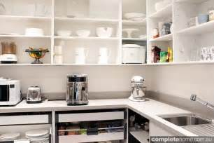 kitchen butlers pantry ideas contemporary black and white kitchen design completehome