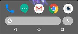 Pixel Launcher mod with new Google Pixel 3 search bar now ...