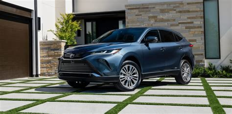 The official 2021 toyota venza page. 2021 Toyota Venza starts at $33,645   The Torque Report