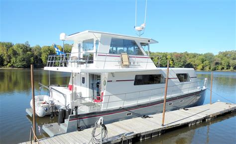 Catamaran For Sale Power by 2014 Power Catamaran Flybridge Power Boat For Sale Www