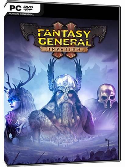 Trustload Invasion Fantasy General