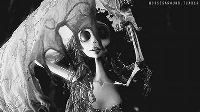 Corpse Bride Tim Burton Dead Emily Bonham