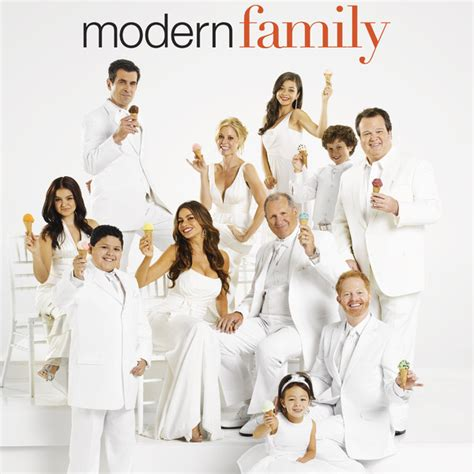 modern family almost elysian