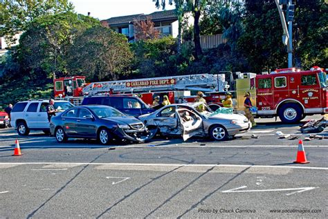 Carlsbad Car Accident Caused By Drunk Driver