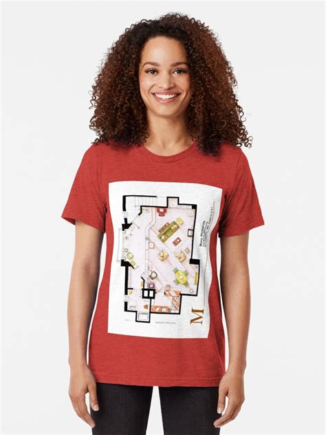 """Mary tyler moore was born in flatbush, brooklyn, on december 29, 1936. """"Mary Richards apt. from The Mary Tyler Moore Show"""" T-shirt by nikneuk   Redbubble"""