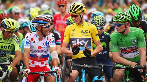5 Reasons For Sponsoring A Tour De France Team