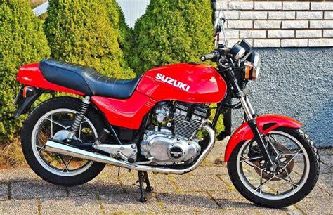 Suzuki Suzuki by Suzuki Suzuki Gsx 400 Moto Zombdrive