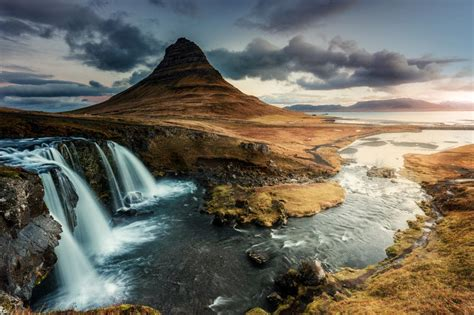 Is Iceland The Worlds Most Dramatic Cruise Destination