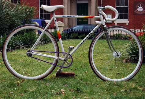 Peugeot Triathlon by Peugeot Triathlon Bb And Crank Bike Forums
