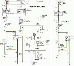 Air Pressure Switch Wiring Diagram