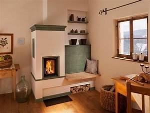 Wohnzimmer Landhaus Modern : kachelofen im landhausstil kachelofen vom profi ofen in 2019 stove fireplace radiant ~ Orissabook.com Haus und Dekorationen