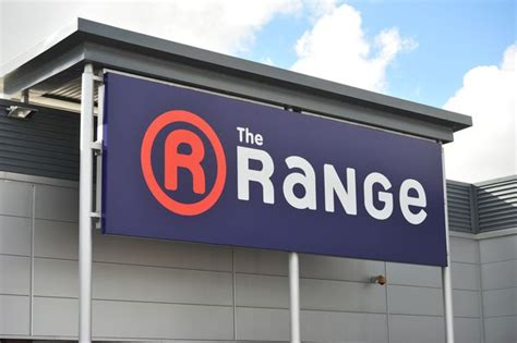 the range store the range is looking for 80 staff for new edge store liverpool echo