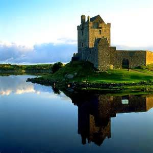 Beautiful Ireland Castles