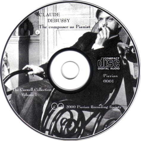 claude debussy  composer  pianist  avaxhome