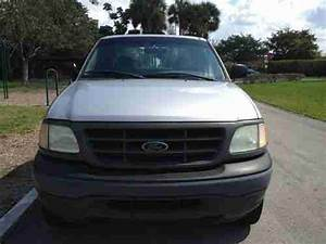 Find Used 2002 Ford F