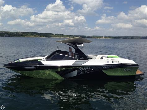 Tige Boats Nz by Tige Rzx Boats For Sale Boats