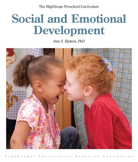 preschool social development 44 best images about family fostering emotional health 666