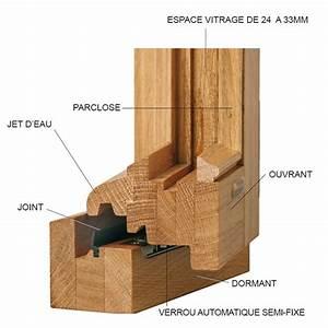 Joint De Porte Bois : fen tre bois tradition fen tre et porte fen tre lorenove ~ Edinachiropracticcenter.com Idées de Décoration