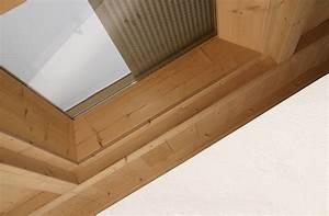 Fenster Mit Integriertem Rollladen : dachfenster mit integriertem rollladen ~ Frokenaadalensverden.com Haus und Dekorationen