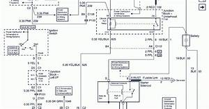2002 Chevrolet Chevy Impala Wiring Diagram