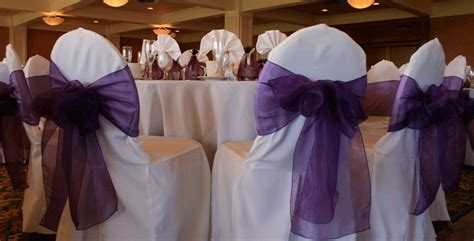 Chair Cover Rentals In Los Angeles And Orange County, Ca