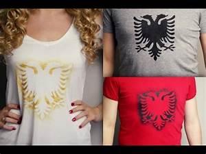 Shirts Selber Bedrucken DIY Doovi